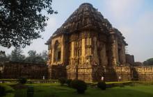 Konark, Odisha